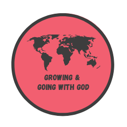Growing and Going with God